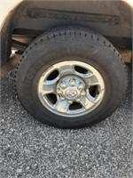 TRUCK 1 TON CREW CAB 2WD