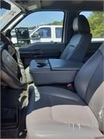 TRUCK 1 TON CREW CAB 4WD