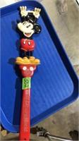 Mickey Mouse back scratcher