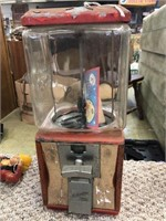 Antique Consignment Auction