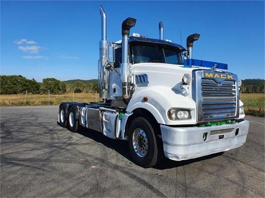 2014 Mack Superliner CLXT - Trucks for Sale