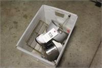 JDogs Surplus Rental Center Equipment Auction 10/4