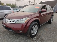 OCTOBER VEHICLE AUCTION