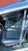 1978 MERCURY GRAND MARQUIS 2 DOOR