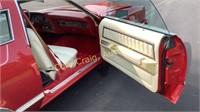 1978 FORD THUNDERBIRD 2 DOOR