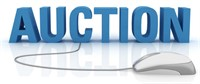 THANK YOU FOR PARTICIPATING ON OUR ON-SITE AUCTION