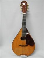 """Martin mandolin, 25 1/2"""" long."""