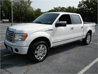13-Trucks, SUV's & Cars Selling @ ABSOLUTE OnLine Auction
