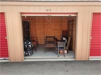 Heartland Self Storage Closing September 23rd