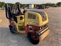 Dynapac CC900G Roller/Packer