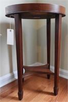 Lot # 4140 -Hekman Furniture Co. Mahogany