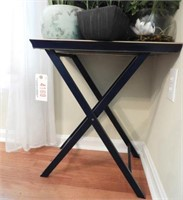 Lot # 4168 - Folding stand and large Qty of