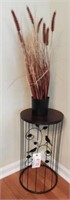 Lot # 4170 -Contemporary wire decorated and