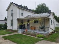 Real Estate Auction - Oct 6 @ 6 P.M.