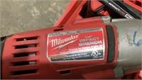"""Milwaukee Cordless 1/2"""" Impact Wrench"""