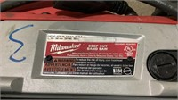 Milwaukee Deep Cut Band Saw