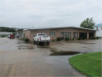 Real Estate Auction - 14,500sf Warehouse w/Showroom & Office