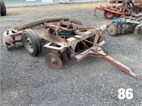 Farm & Construction Eq Auction - Stockton 9/26/2020
