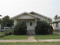 10/7 815 E. Maine Enid, Oklahoma