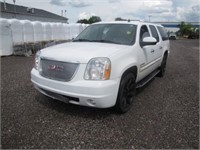 SEPTEMBER 23 - ONLINE VEHICLE AUCTION