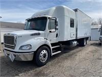 20022 Truck Auction