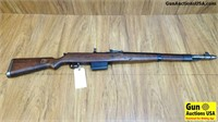 G 41 dub 43 8 MM NAZI PROOF STAMPED Rifle. Very Go