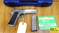 Colt COMPETITION SERIES GOVERNMENT 9MM COMPETITION