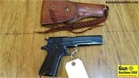"UNKNOWN 1911 .45 ACP Pistol. Good Condition. 5"" Ba"