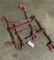 (qty - 4) Load Binders-
