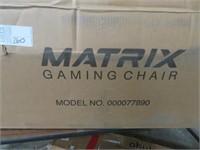 MATRIX GAMING CHAIR