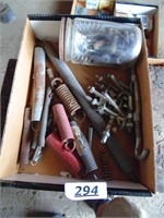 Online Auction - Wening (Jasper)