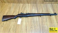 SPRINGFIELD M1 .30-06 Cal. Rifle. Good Condition.
