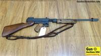 AUTO-ORDNANCE THOMPSON MODEL OF 1927 A1 .45 Rifle.