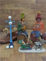 Glass and Ceramic Decor