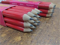 Fundamentals Husky Pencils (2) Packages