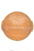 "Large Wood Decor 22"" Diameter"