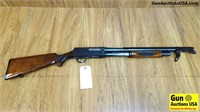 STEVENS 520-30 12 ga. BOMB STAMPED Shotgun. Very G