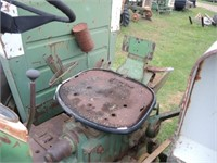 1968 Oliver 2050 Mfd Tractor #207612661