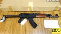 CENTURY ARMS M70ABM 7.62 x 39 UNDERFOLDER Rifle. L