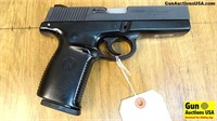 "S&W SW40F .40 S&W Pistol. Good Condition. 4.5"" Bar"