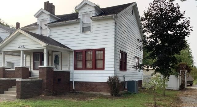 ABSOLUTE CASEY, IL REAL ESTATE AUCTION