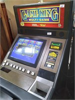 65 - GAME MIX CASINO GAME WITH CHAIR