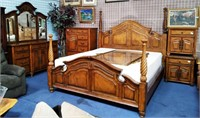797 - BEAUTIFUL BEADROOM SET