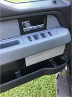 2014 Ford F-150 (4 Door ~ 4x4 ~ Loaded)