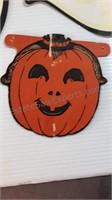 Assorted Halloween Cardboard Decor