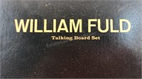 Vintage Parker Brothers Ouija Talking Board Set