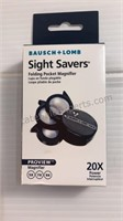 Zeiss Lens Cleaning Care Kit (NIP) & 2 Bausch +