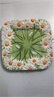 Arlen Fine China Floral Plate, Various Floral