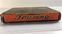 Vintage Touring Automobile Card Game