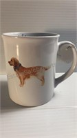 Golden Retriever Mugs, Dog Themed Apron &